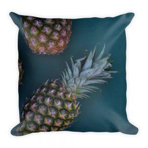 Sierkussen Ananas fruit