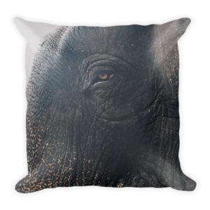 sierkussen dieren olifant