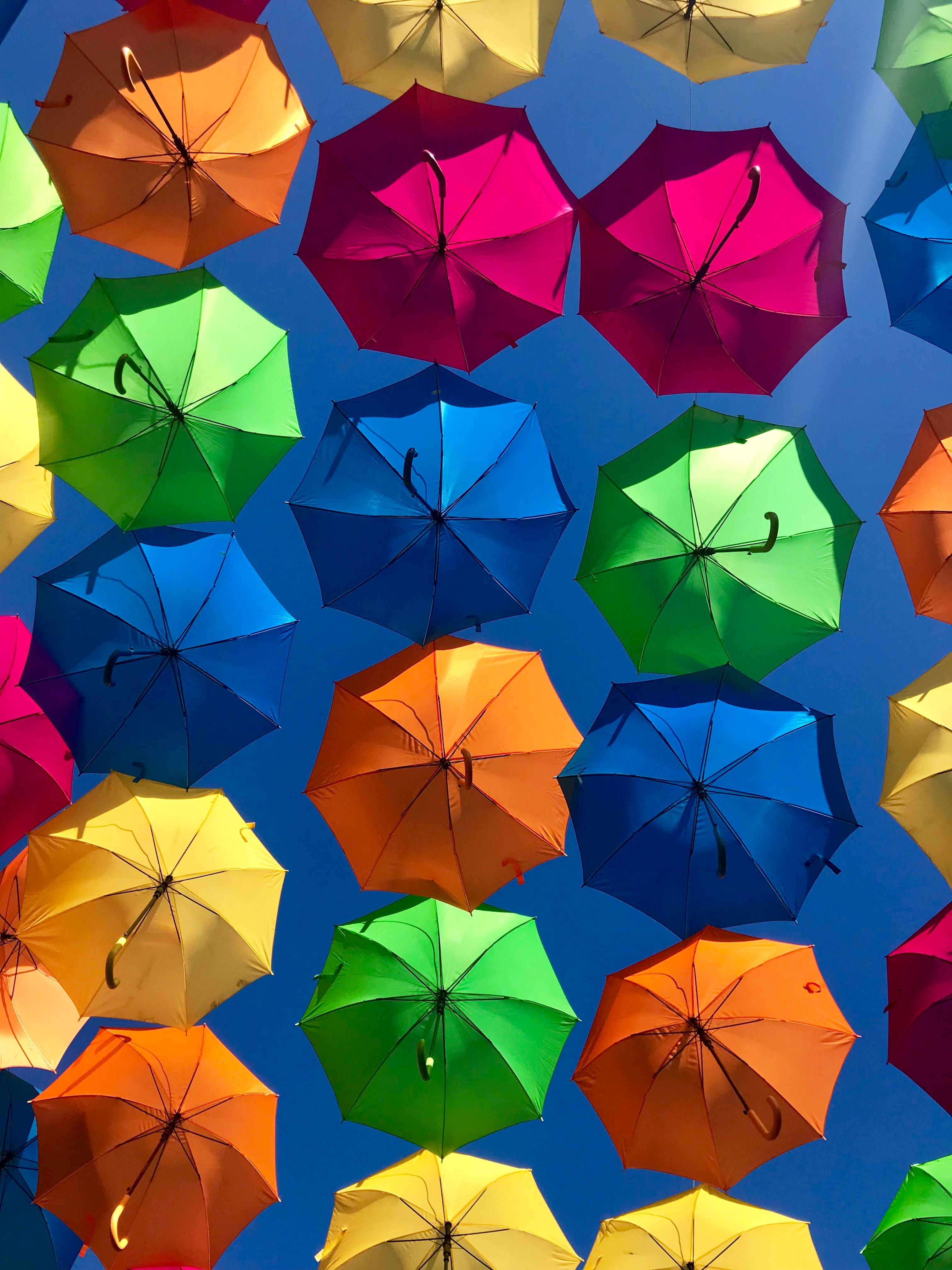 Het psychologisch effect van kleuren in je interieur.
