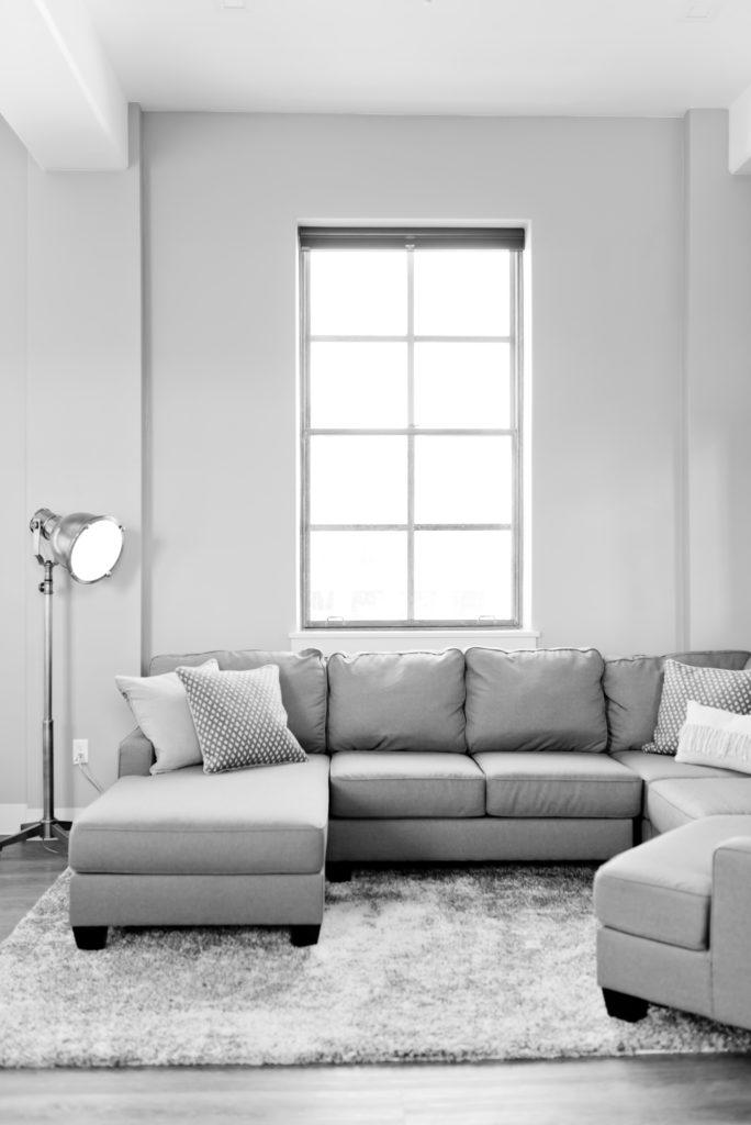 Het psychologisch effect van kleuren op je interieur.